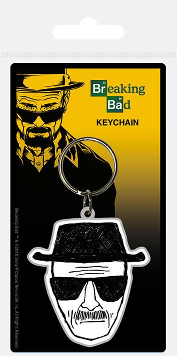 Breaking Bad - Heisenberg Keyring