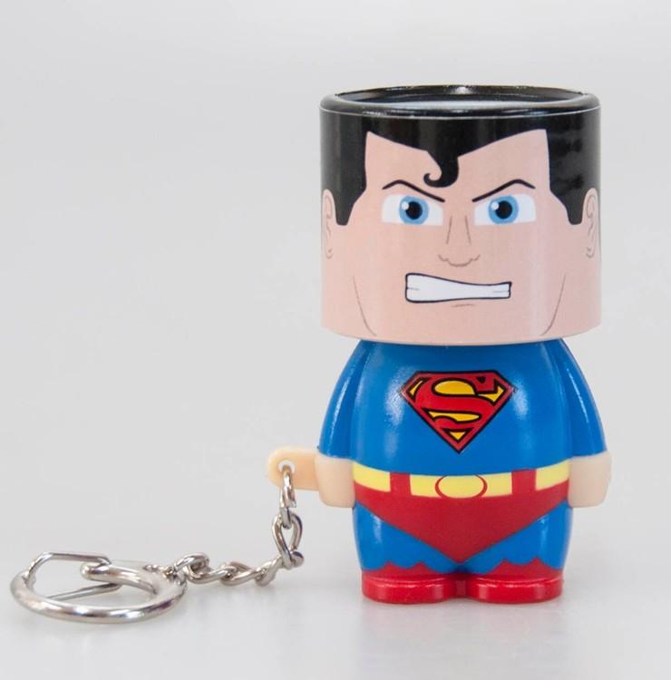 Keychain DC Comics - Superman