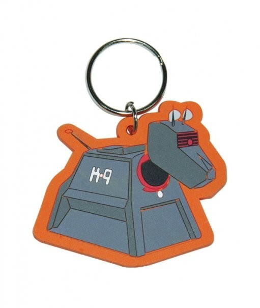 DOCTOR WHO - K9 Keyring