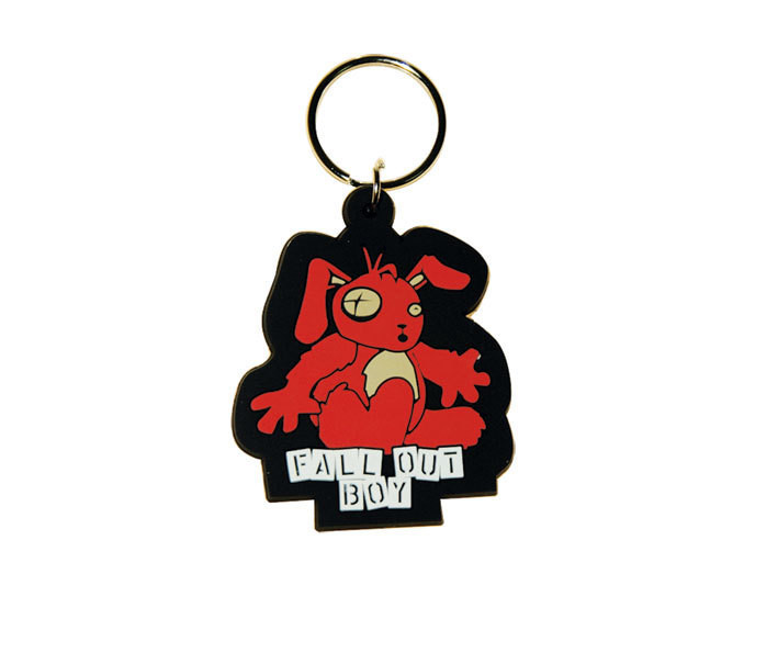 FALL OUT BOY - Bunny Keyring