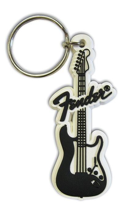 Fender - Stratocaster Keyring