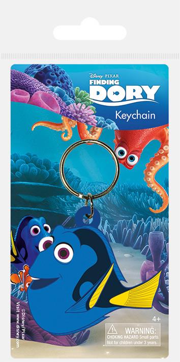 Finding Dory - Dory Keyring