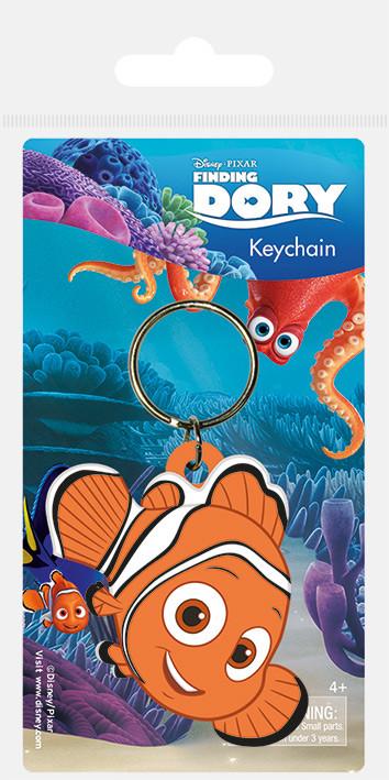 Finding Dory - Nemo Keyring