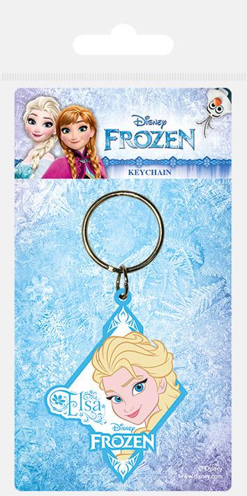 Frozen - Elsa Keyring