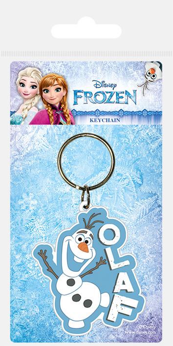 Frozen - Olaf Keyring