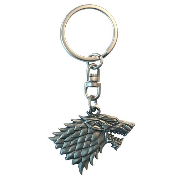 Keychain Game Of Thrones - Stark
