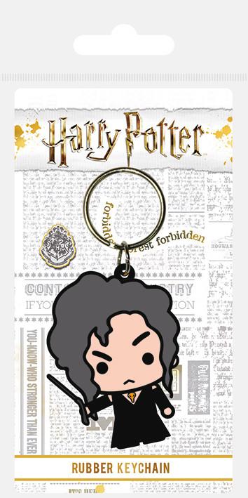 Keychain Harry Potter - Bellatrix Lestrange Chibi
