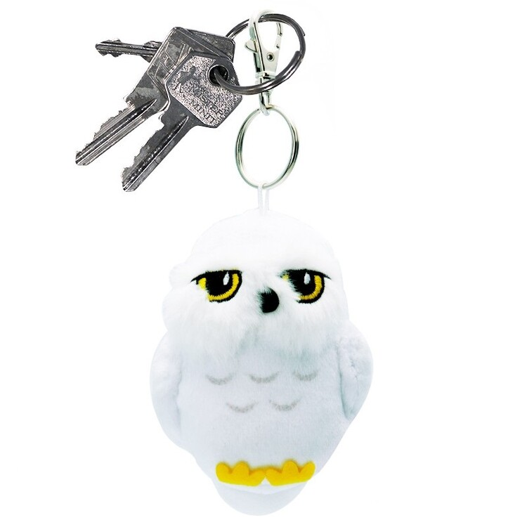 Keychain Harry Potter - Hedwig