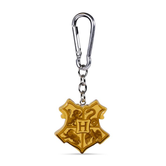 Keychain Harry Potter - Hogwarts Shield