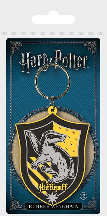 Keychain Harry Potter - Hufflepuff