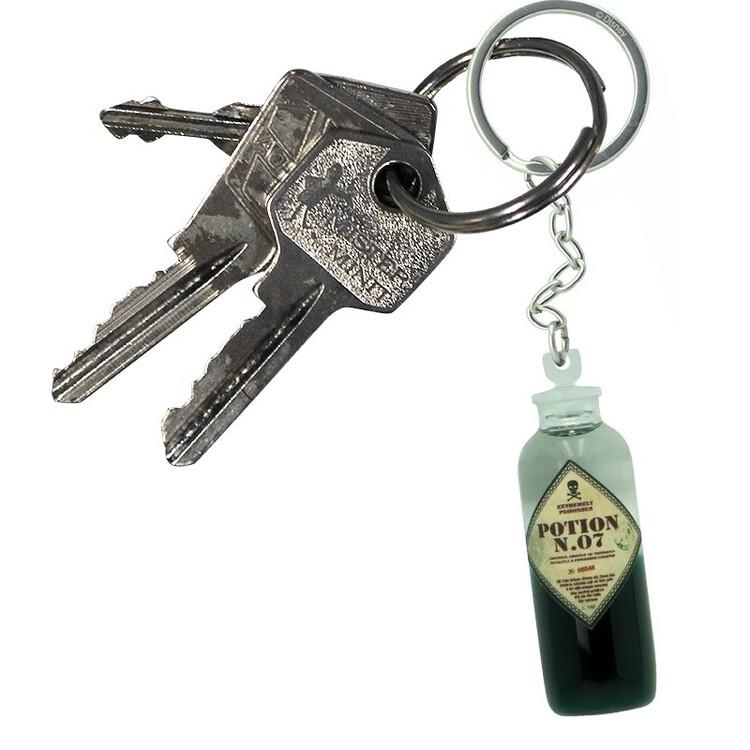 Keychain Harry Potter - Potion