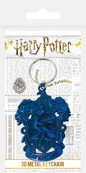 Keychain Harry Potter - RavenClaw Crest