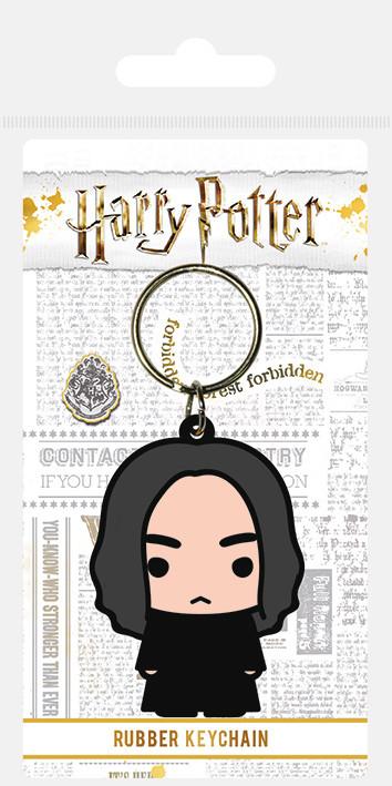 Keyring Harry Potter - Severus Snape Chibi