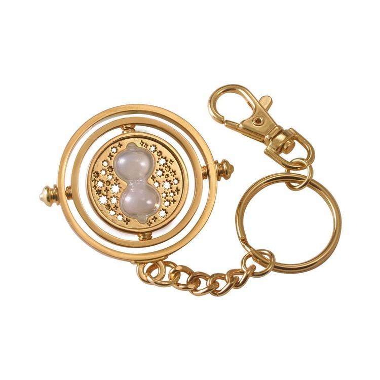 Keychain Harry Potter - Time Turner