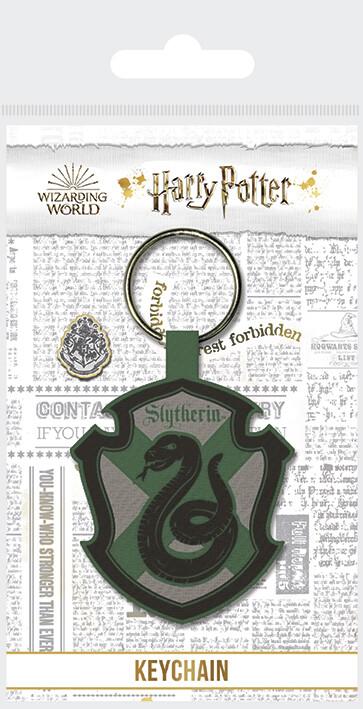 Keychain Harry Potter - Zmijozel