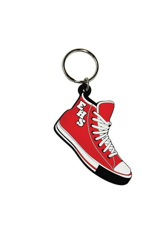HIGH SCHOOL MUSICAL - Sneaker Keyring