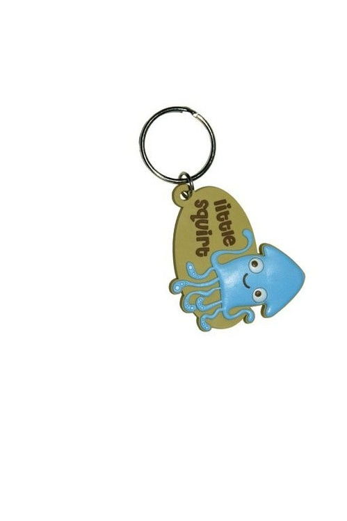 LITTLE SQUIRT Keyring