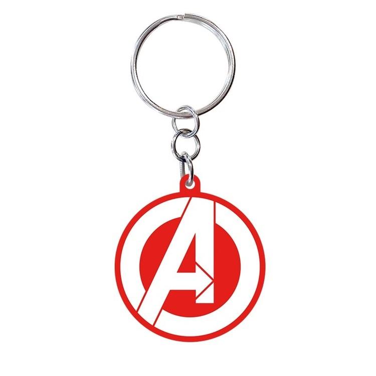 Marvel - Avengers logo Keyring