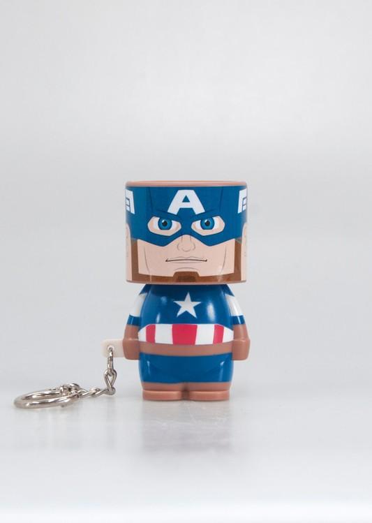 Keychain Marvel - Captain America