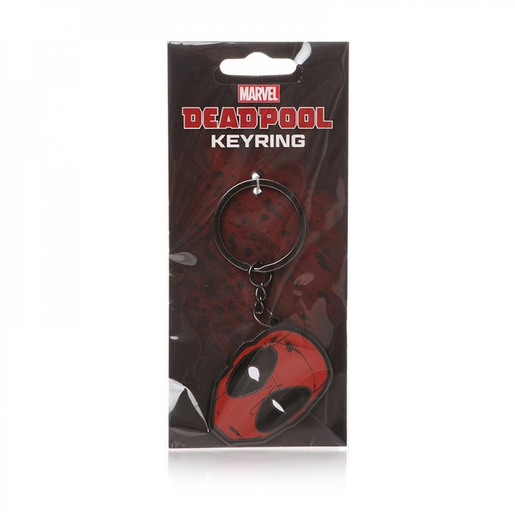Keychain Marvel - Deadpool