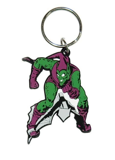 MARVEL - green goblin Keyring