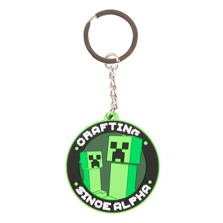 Keychain Minecraft - Original Craftsta