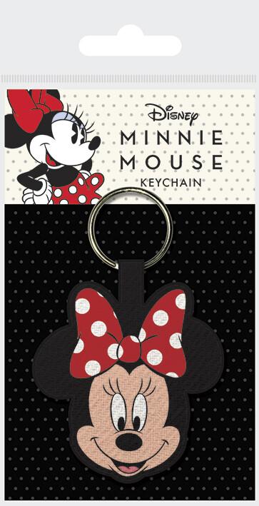 Keychain Minnie - Head