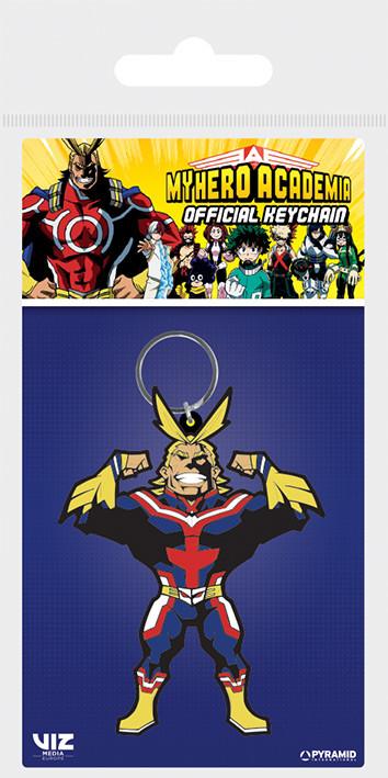 Keychain My Hero Academia - All Might