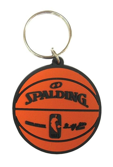 NBA - Game Ball Keyring