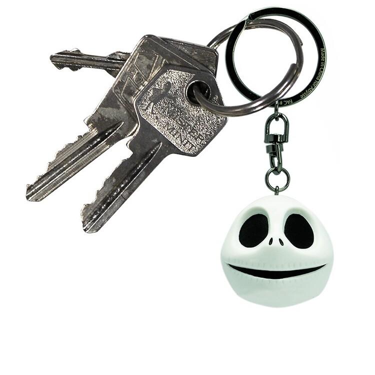 Keychain Nightmare Before Christmas - Jack