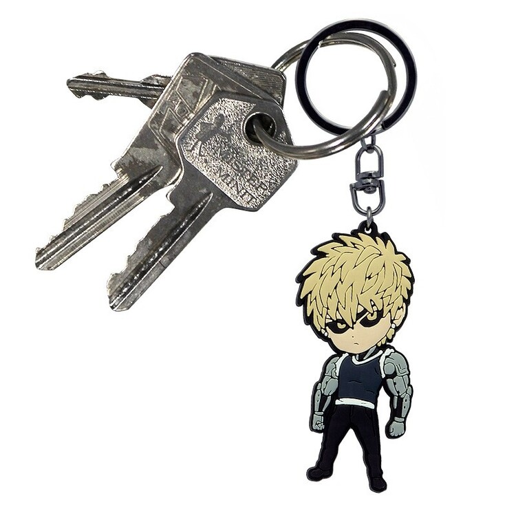 Keychain One Punch Man - Genos