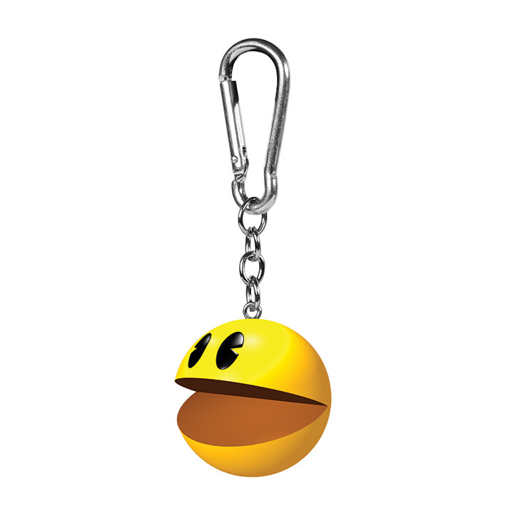 Keychain Pac-Man - Mouth