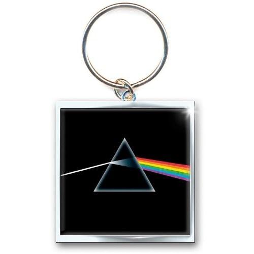 Pink Floyd - DSOTM Keyring