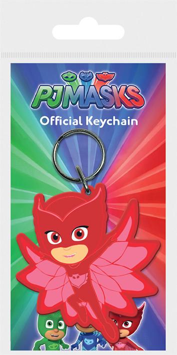 Keychain PJ Masks - Owlette
