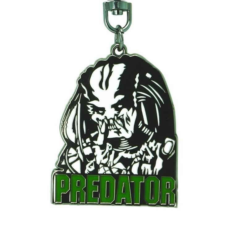 Keychain Predator