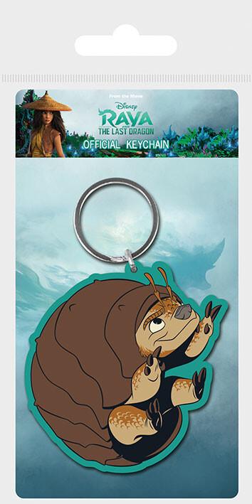 Keychain Raya and the Last Dragon - Tuk Tuk