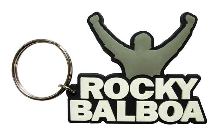 Rocky - Rocky Balboa Keyring