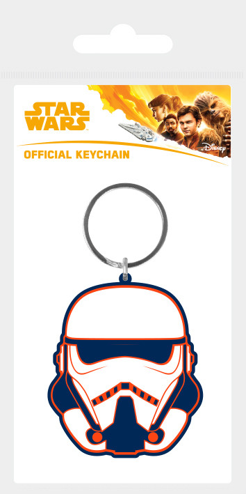 Solo: A Star Wars Story - Trooper Keyring