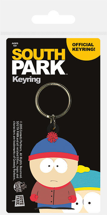 South Park - Stan Keyring