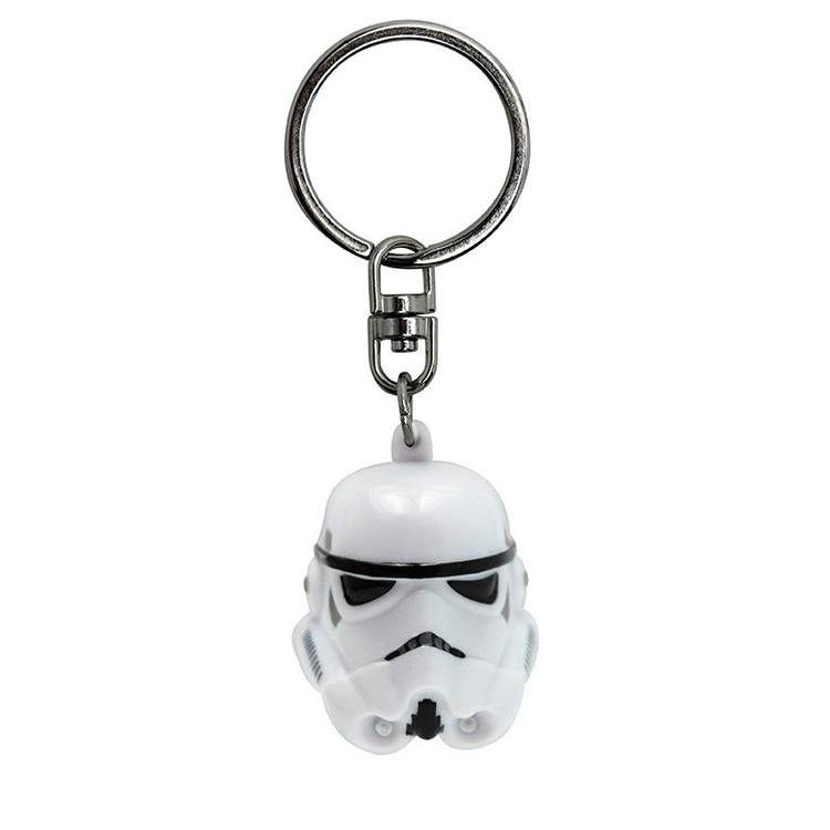 Star Wars - ABS Trooper Keyring