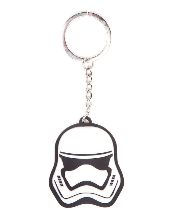 Star Wars - Stormtrooper Keyring