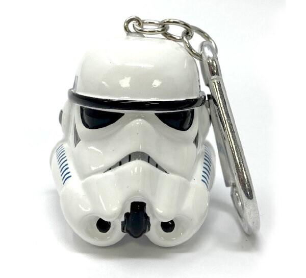 Keychain Star Wars - StormTrooper