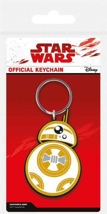 Star Wars The Last Jedi - BB-8 Keyring