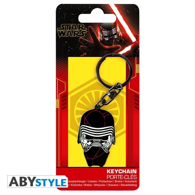 Star Wars: The Rise of Skywalker - Kylo Ren Keyring