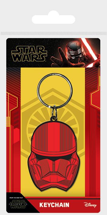 Star Wars: The Rise of Skywalker - Sith Trooper Keyring