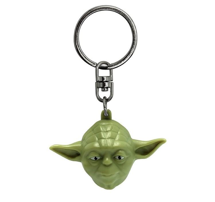 Keychain Star Wars - Yoda