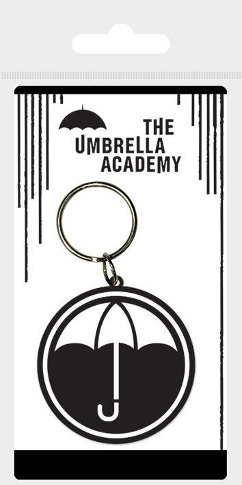 Keychain The Umbrella Academy - Icon