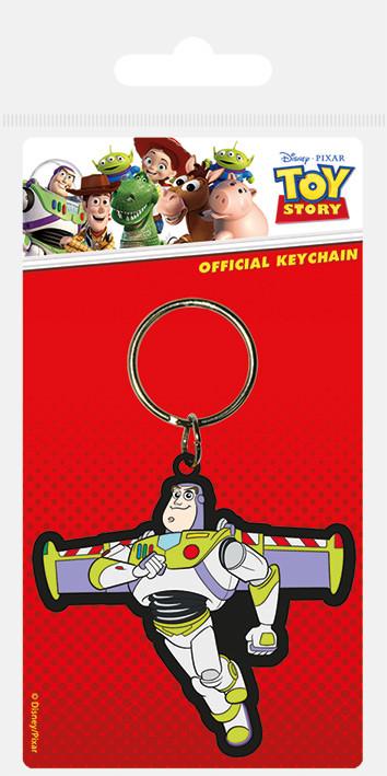 Keychain Toy Story 4 - Buzz Lightyear