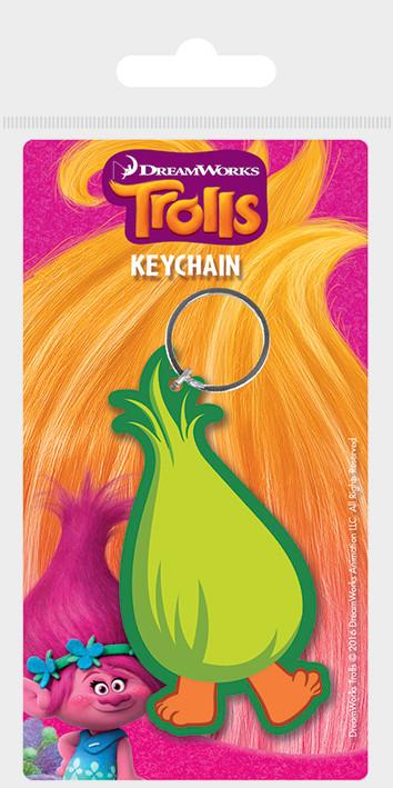 Trolls - Fuzzbert Keyring