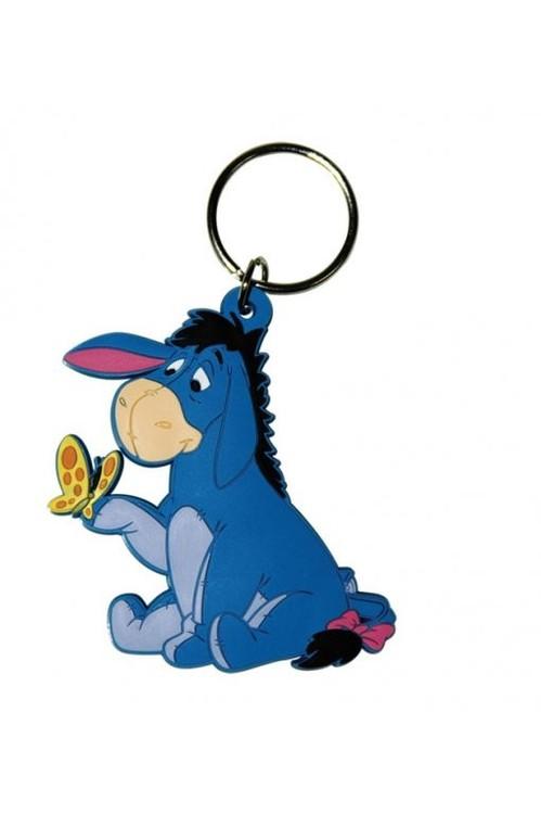 WINNIE THE POOH - donkey Keyring